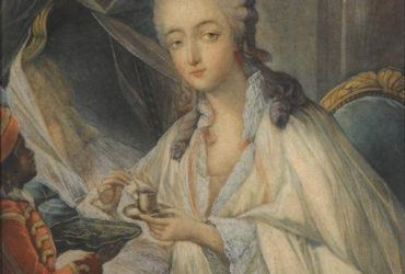 pomulos de madame du barry